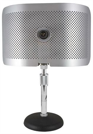 CAD Audio AS16 AcoustiShield Instrument Microphone Acoustic Enclosure