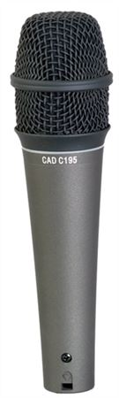 CAD C195 LIST Product Image