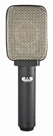 CAD Audio CADLive D80 Supercardioid Large Diaphragm Dynamic Microphone