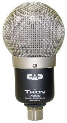 CAD TRION7000 G25 LIST Product Image