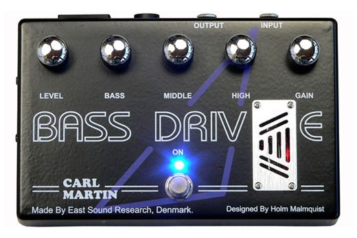 CAR BASSDRIVE LIST Product Image
