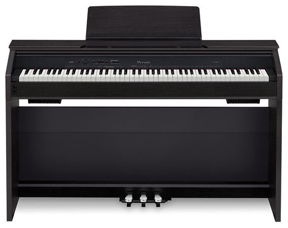 Casio Privia PX860 88 Key Digital Stage Piano