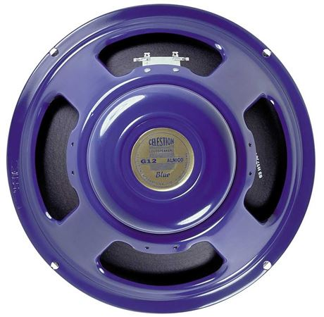 Celestion Alnico Blue 12 Inch Guitar Speaker 15 Watts 8 Ohm