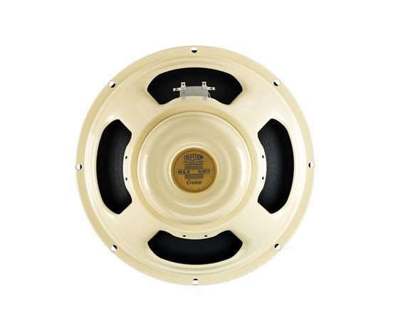 "Celestion Cream Alnico 12"" Guitar Amp Speaker"