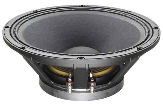 Celestion FTR154080F 15 Inch Replacement Rawframe PA Speaker 600 Watts