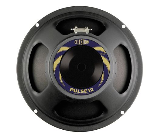Celestion Pulse Bass Guitar Speaker 12 Inch 200 Watts 8 Ohms