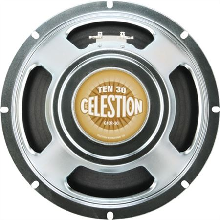 Celestion Ten30 10 Inch Guitar Speaker 30 Watts
