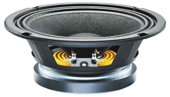 Celestion TF0818 8 Inch MidBass Replacement PA Speaker 100 Watts