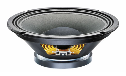 Celestion TF1018 10 Inch MidBass Replacement PA Speaker 100 Watts