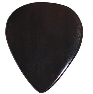 Clayton Exotic Standard Sleek Horn Guitar Picks 3 Pack