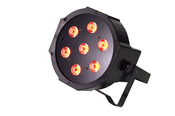ColorKey WaferPar Quad W7 Stage Light