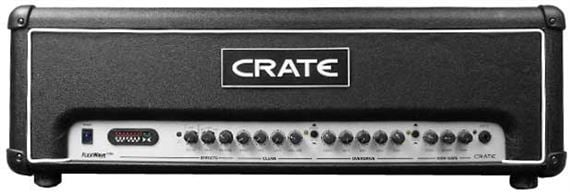 Crate FW120H Flexwave Guitar Amplifier Head