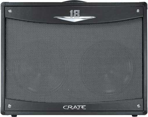 Crate V18212 Tube Guitar Combo Amplifier