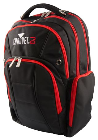 Chauvet CHSBPK BackPack Carrying Bag