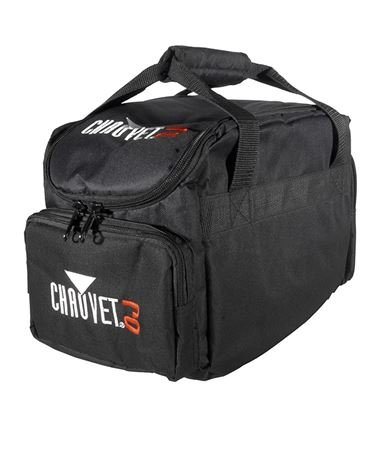 Chauvet DJ CHSSP4 SlimPar Lighting Carry Bag