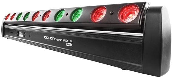 Chauvet DJ Colorband Pix M USB Stage Light