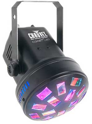 Chauvet DJ  Comet LED Lighting Effect
