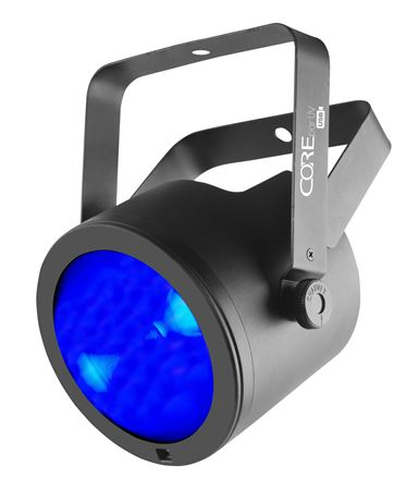 Chauvet COREpar UV USB Par Stage Light