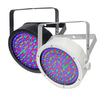 Chauvet DJ EZpar 64 RGBA Stage Light