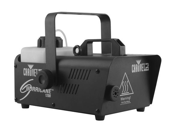 Chauvet Hurricane 1200 Fog Machine