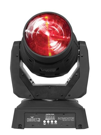 Chauvet Intimidator Beam LED 350 Stage Light