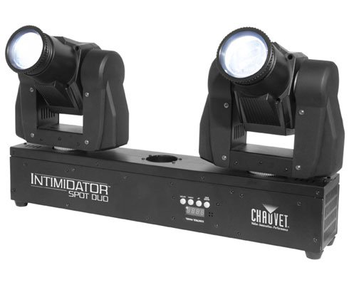 Chauvet DJ Intimidator Spot Duo Effect Light