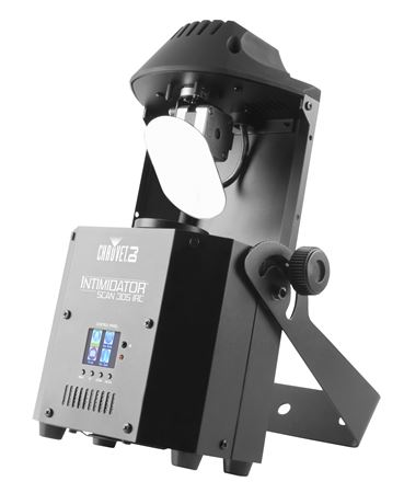 Chauvet Intimidator Scan 305 IRC Stage Light