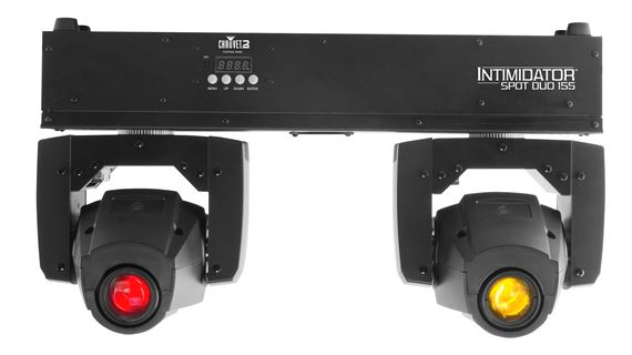Chauvet DJ Intimidator Spot Duo 155 Effect Light
