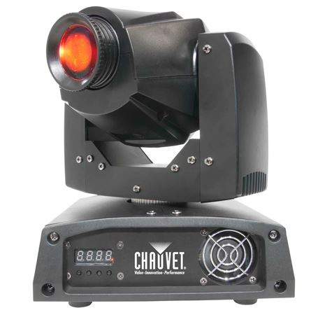 Chauvet DJ Intimidator Spot LED 150 Effect Light