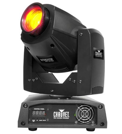 CVT ISPOTLED250 LIST Product Image