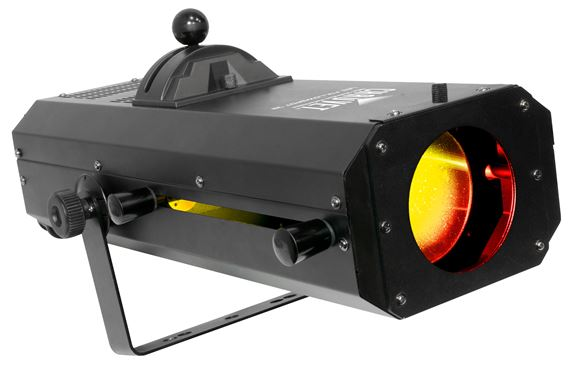 Chauvet DJ LED Followspot 75ST Stage Light with Stand