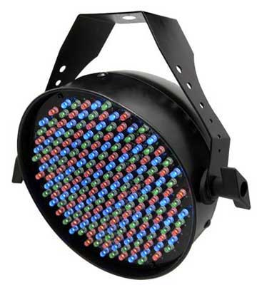 Chauvet DJ  Colorsplash 200B DMX LED Washlight