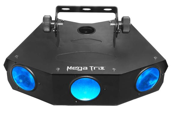 Chauvet DJ Mega Trix Lighting Effect