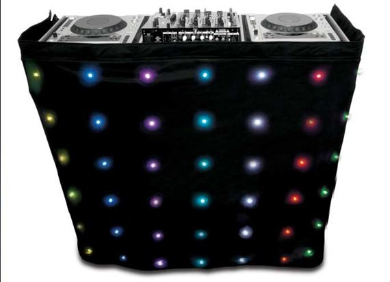 Chauvet DJ MotionFacade LED Lighting Effect