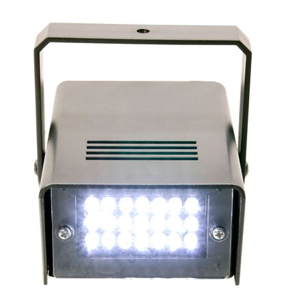 Chauvet DJ Mini Strobe LED Effect Light