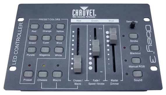 CVT OBEY3 LIST Product Image