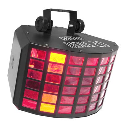 Chauvet Radius 2.0 Effect Light