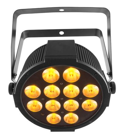 Chauvet Slimpar Q12 USB Stage Light