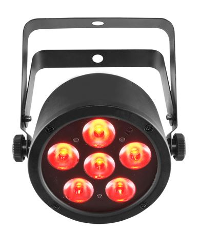 Chauvet Slimpar T6 USB Stage Light