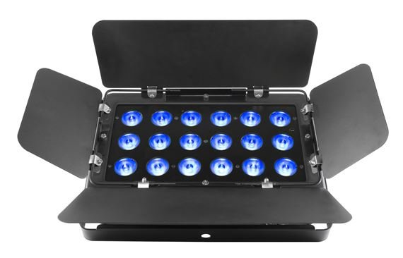 Chauvet DJ Slimbank T18 USB Effect Light