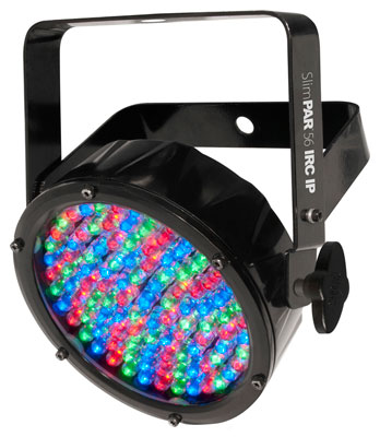 Chauvet DJ SlimPAR 56 IRC IP Stage Light