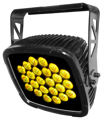 Chauvet DJ SlimPANEL Tri 24 IP Stage Light