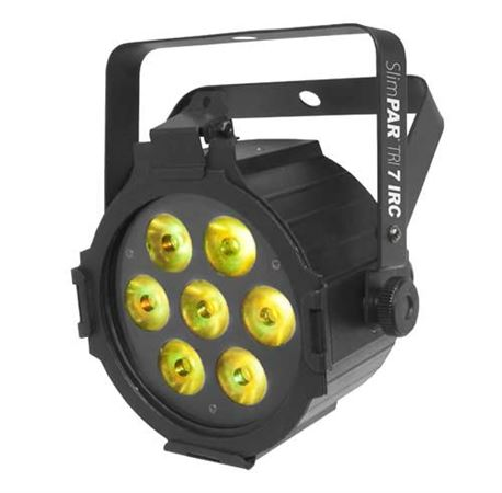 Chauvet DJ SlimPar Tri 7 IRC Stage Light