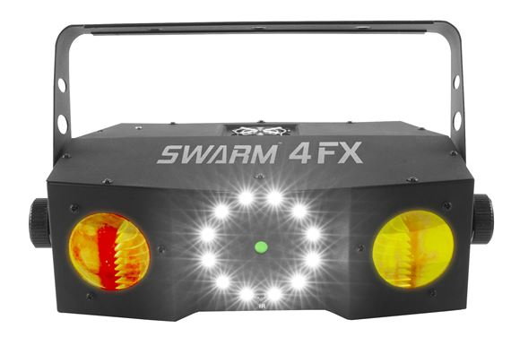 Chauvet DJ Swarm 4 FX Effect Light