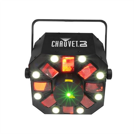 Chauvet DJ Swarm 5 FX Effect Light