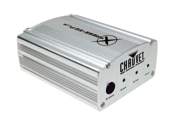 CVT XPRESS512PLUS LIST Product Image