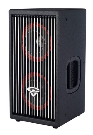 "Cerwin-Vega CVA28 Dual 8"" Active Full Range Powered Loudspeaker"