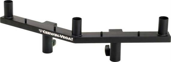 Cerwin-Vega CVANT3A Three Speaker Mounting Bracket For CVA28