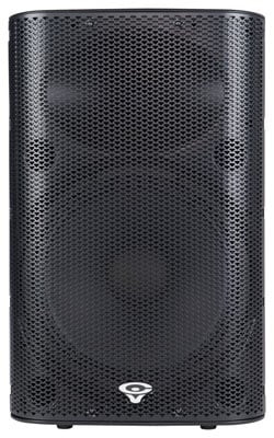 "Cerwin-Vega P1500X 15"" 2 Way 1000 Watt Powered Full Range Loudspeaker"