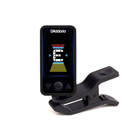 D'Addario PW-CT-17 Eclipse Headstock Tuner